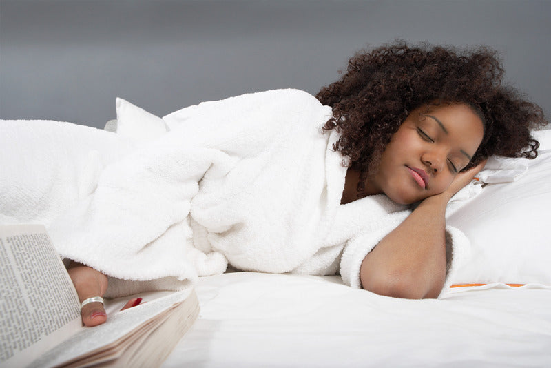 What your Cotton Pillowcase is Doing to the Quality of Your Hair Health?