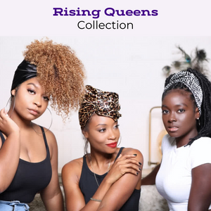 RISING QUEENS Collection