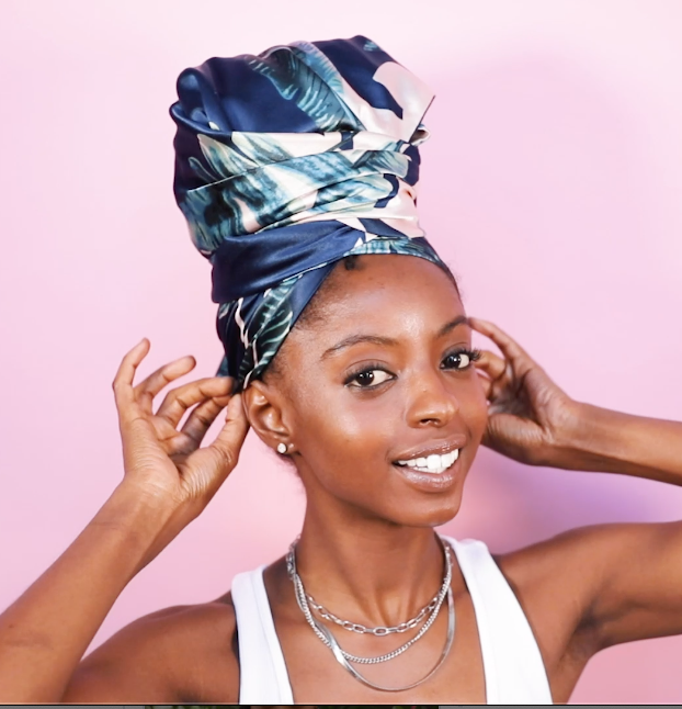 head wrap for locs