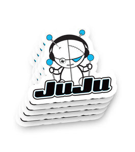 JuJu STICKER PACK