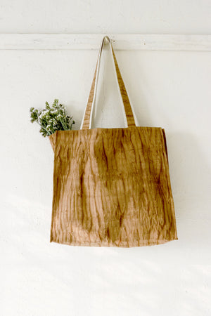 Cutch Nui Shibori Large Tote Bag