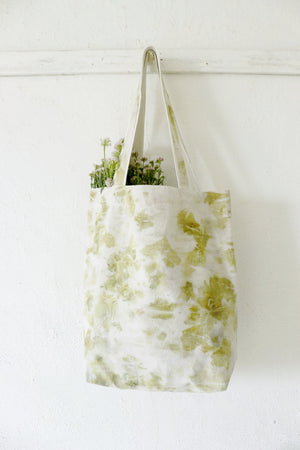 Onion Skin Tote Bag