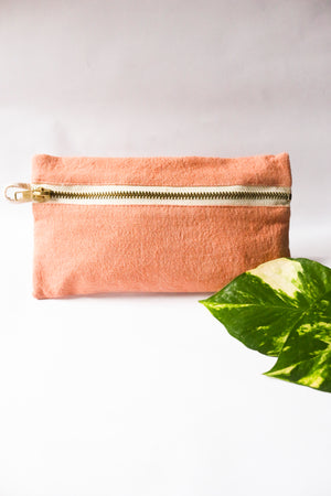 Peepal Small Pouch