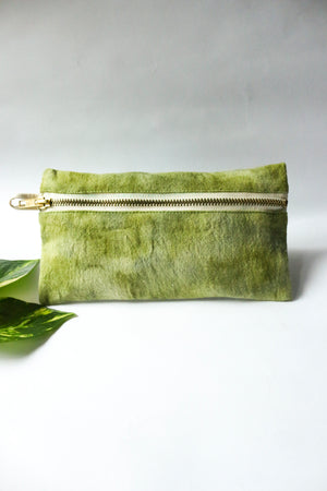 Hibiscus Small Pouch