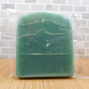 Blue Mist Soap Bar
