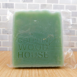 Morning Beach Breeze Soap Bar