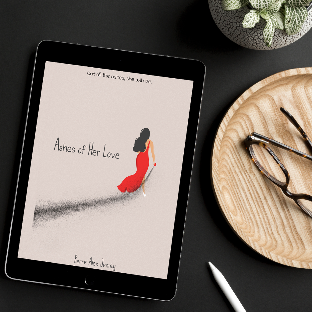 Ashes of Her Love (eBook)