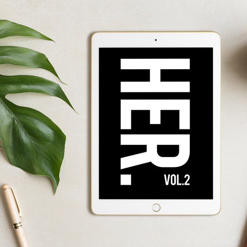 HER. VOL.2 (eBook)