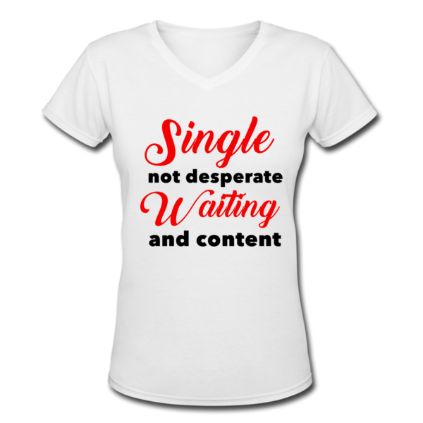 Single & Waiting