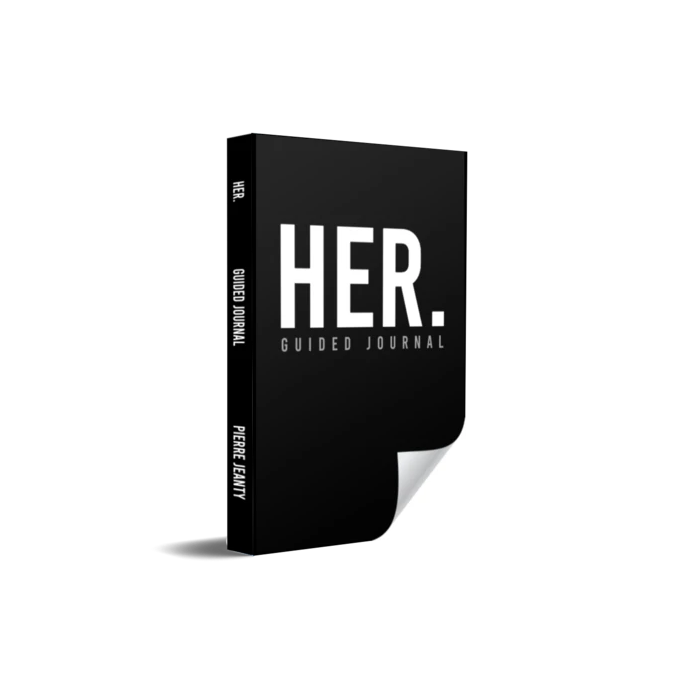 HER. Guided Journal  (Pre-Order)