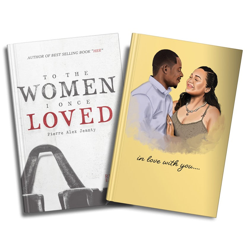 To The Women I Once Loved(eBook),In love with you(eBook) Bundle