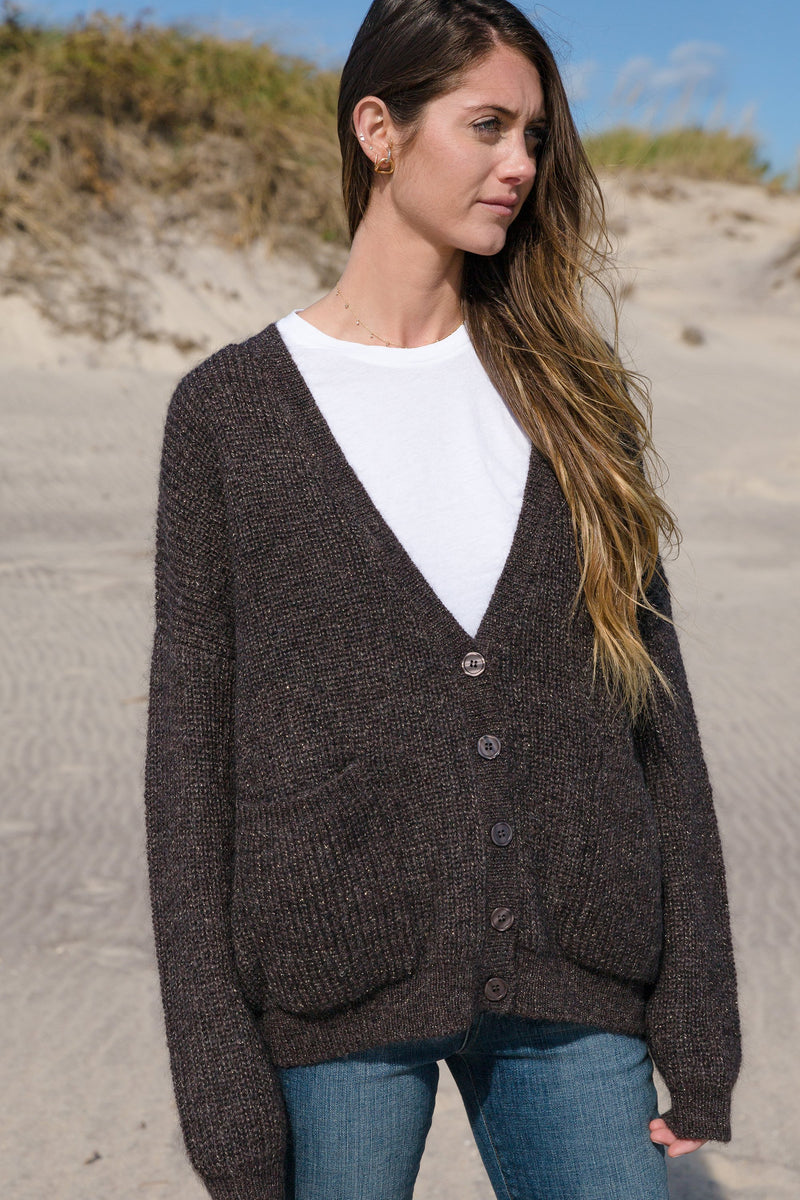 Sarin Knitted Cardigan