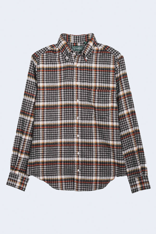 Country Plaid Shirt in Multicolor