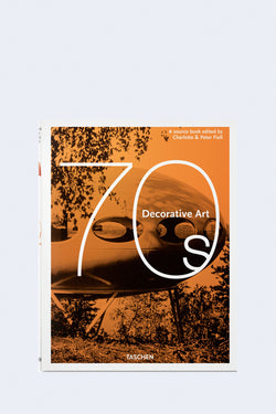 Decorative Art 1970s Book