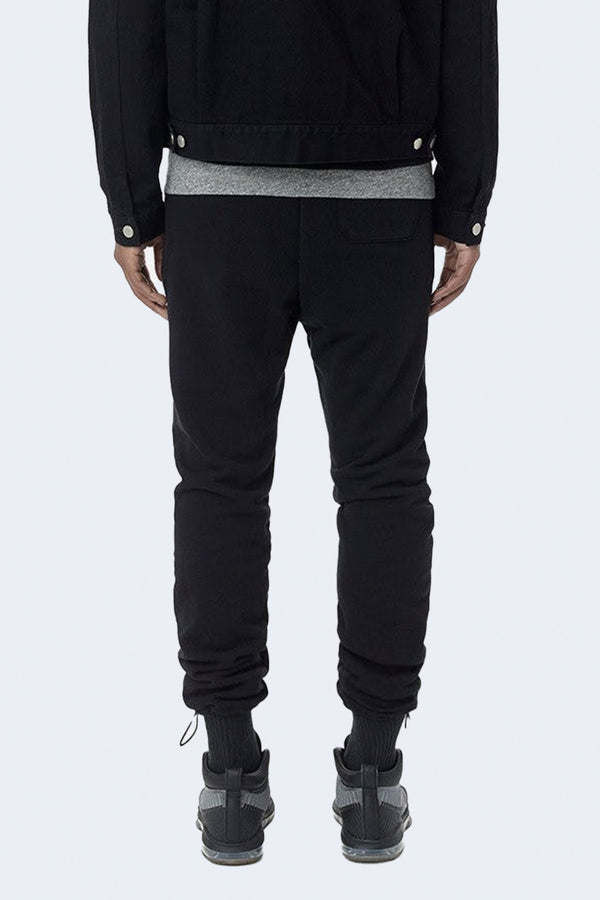 Sochi Sweats in Black