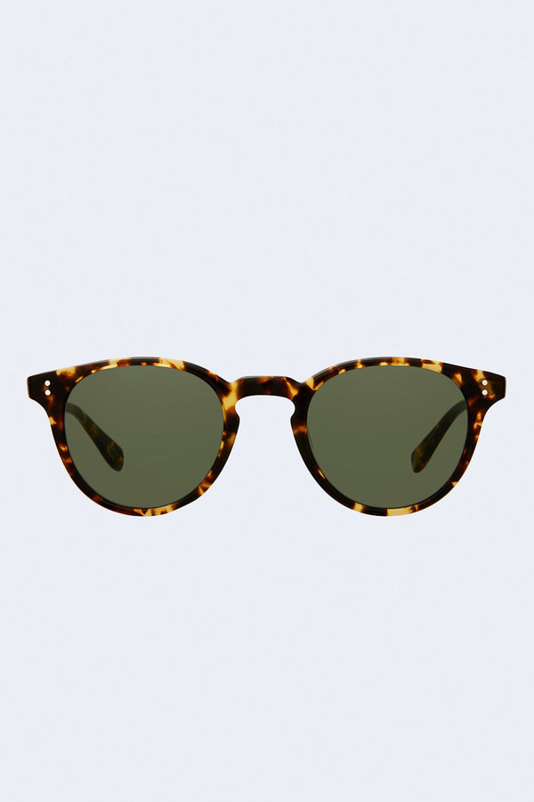Clement Pure G15 Sunglasses in Tuscan Tortoise