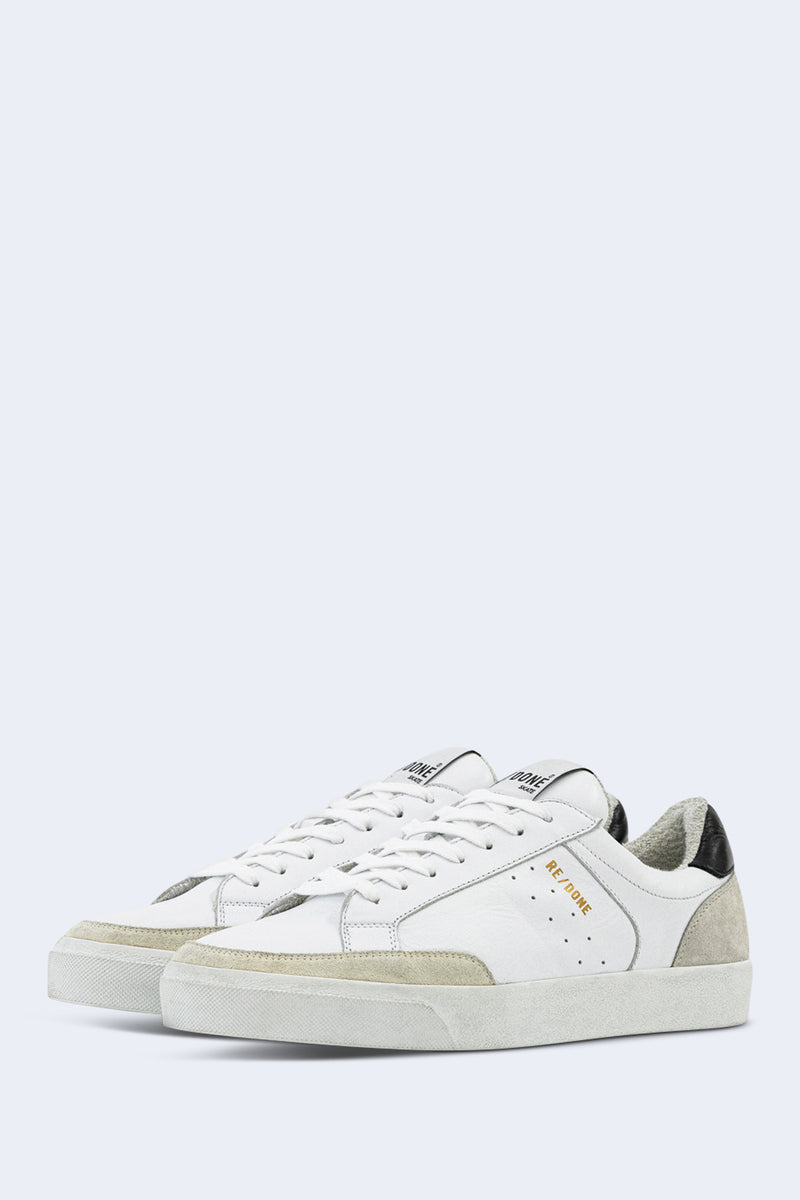 90s Skate Shoes in White