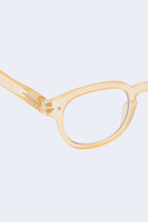 Reading Glasses #C Fool's Gold