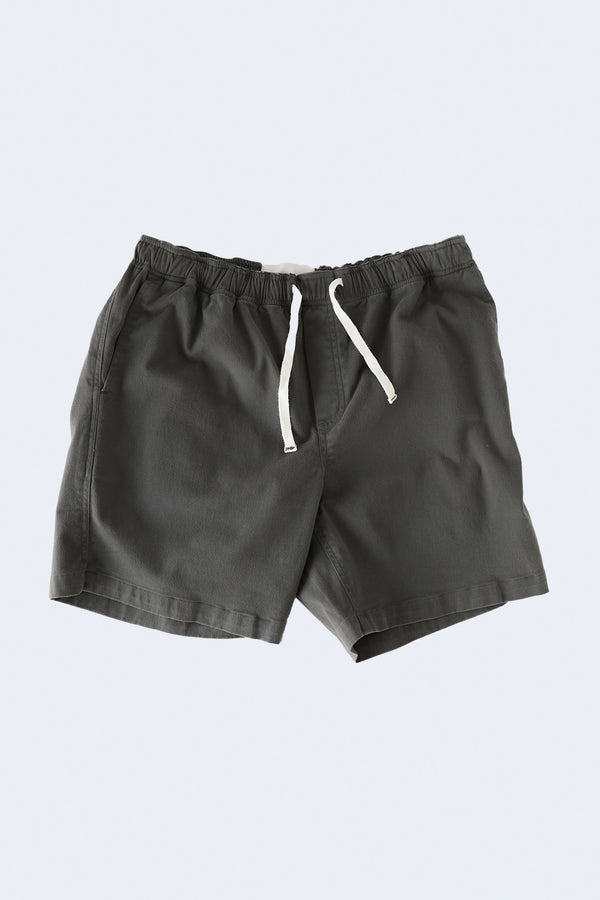 Drawstring Shorts in Castle Rock