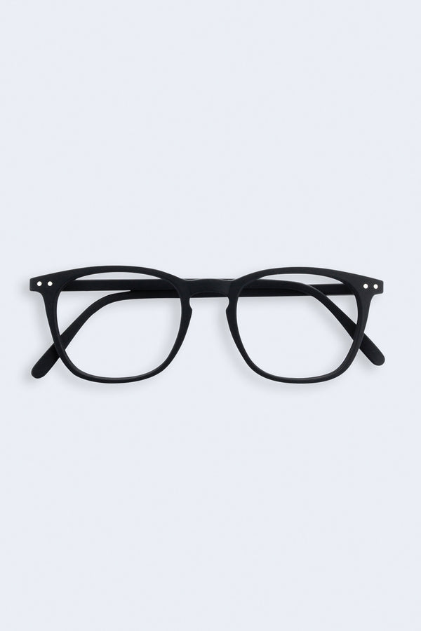 Screen Glasses #E Black