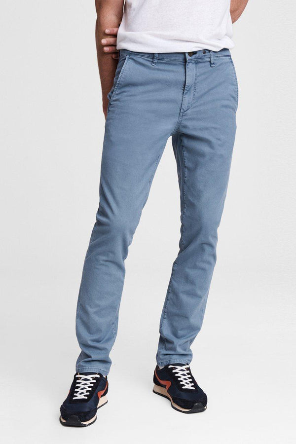 Men's Fit 2 Classic Chino in Seaside