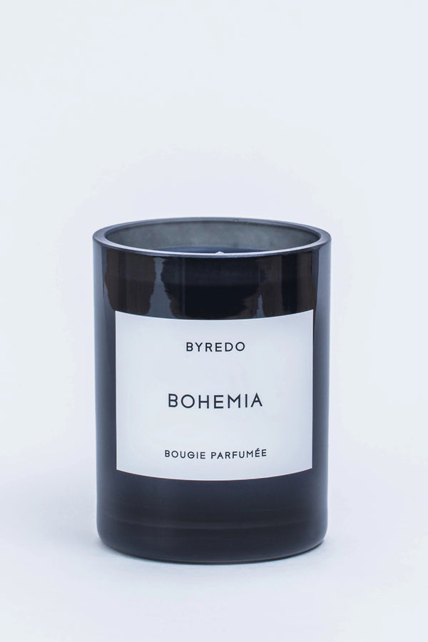 Bohemia Fragrance Candle