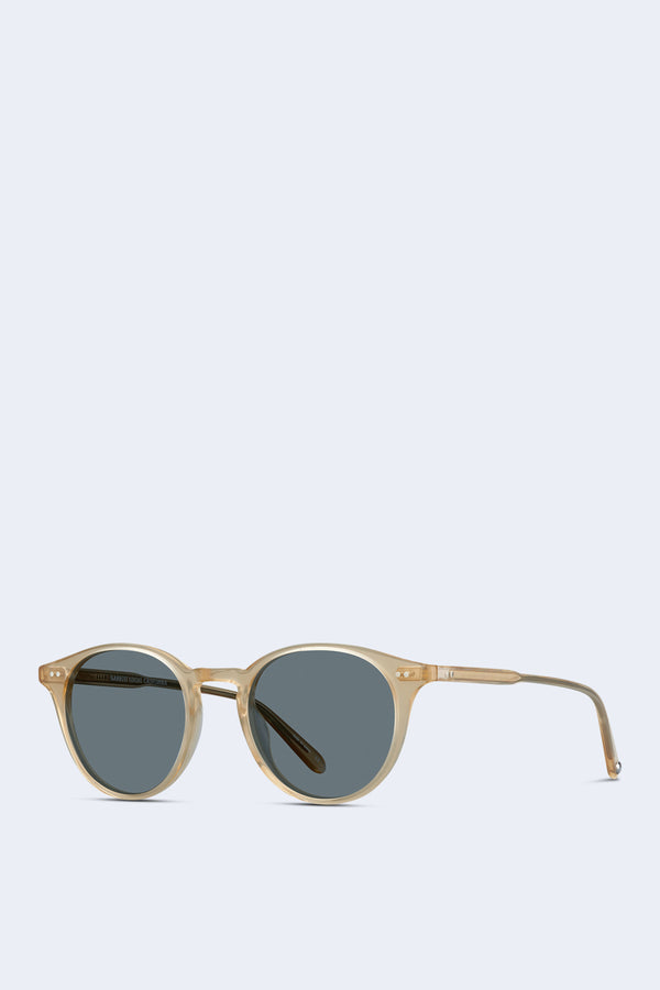 Clune Sunglasses in Blonde