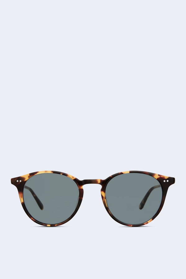 Clune Sunglasses in Dark Tortoise