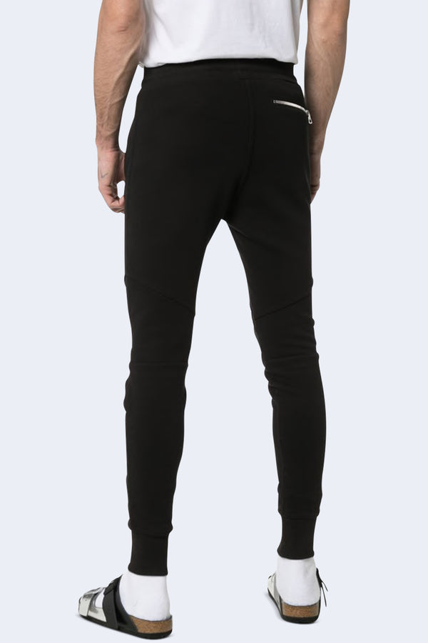 Escobar Sweatpants in Black