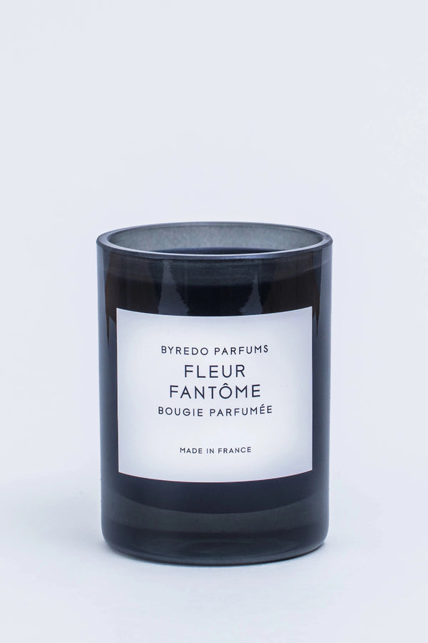 Fleur Fantome Scented Candle