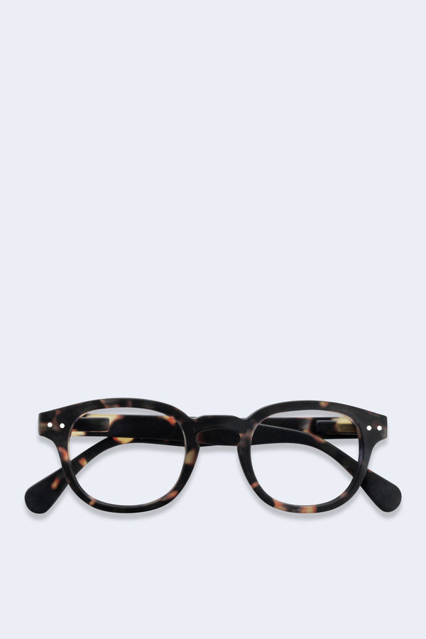 Reading Glasses #C Tortoise Soft