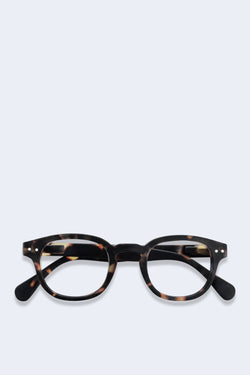 Screen Glasses #C Tortoise