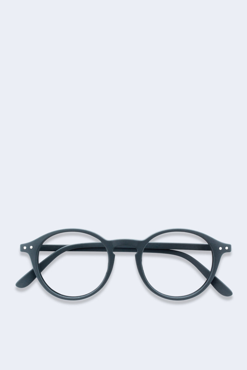 Reading Glasses #D Grey