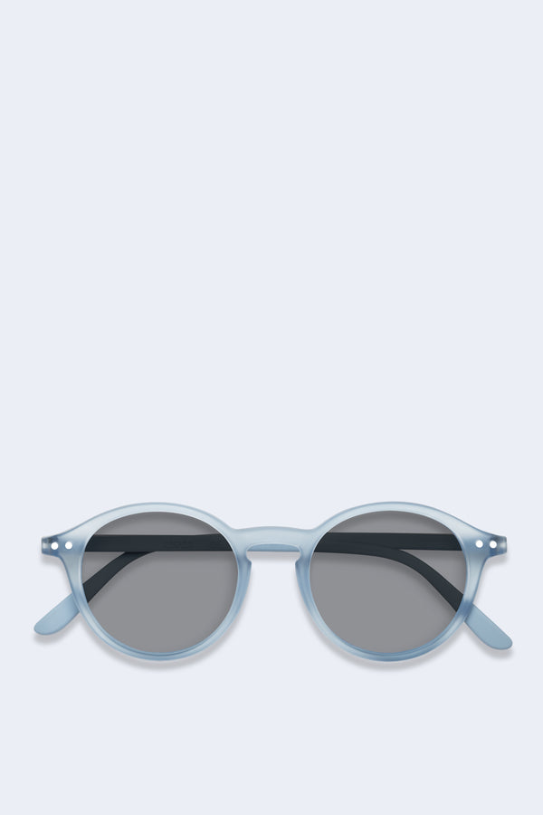 Sunglasses #D Cold Blue