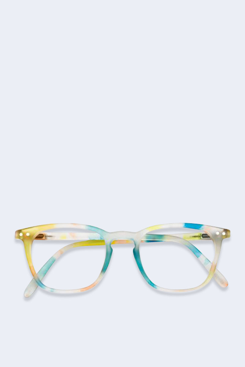 Reading Glasses #E Flash Lights