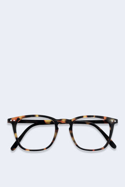 Reading Glasses #E Tortoise Soft