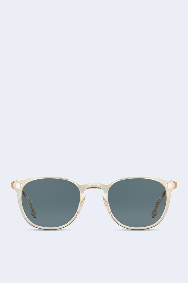 Kinney Sunglasses in Champagne