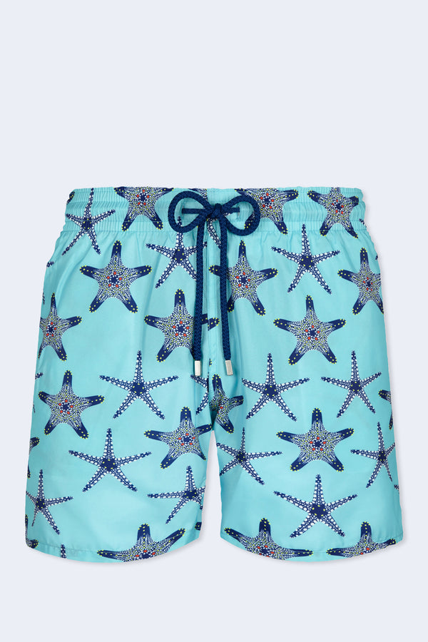 Men's Mahina Starfish Swim Short