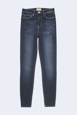 Marguerite High Rise Skinny Jean in Orlando