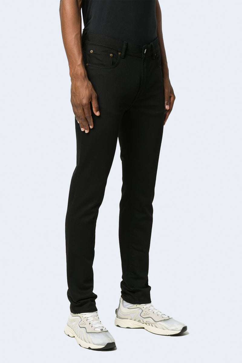 Men's North Jean 2 Length 34 in Stay Black