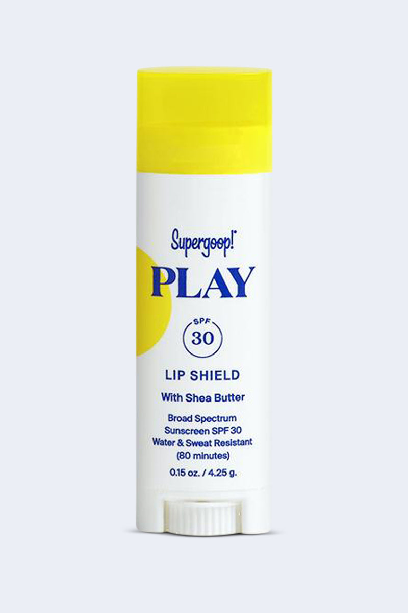 PLAY Lip Shield SPF 30 with Shea Butter