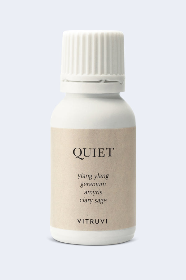 Quiet Essential Oil Blend