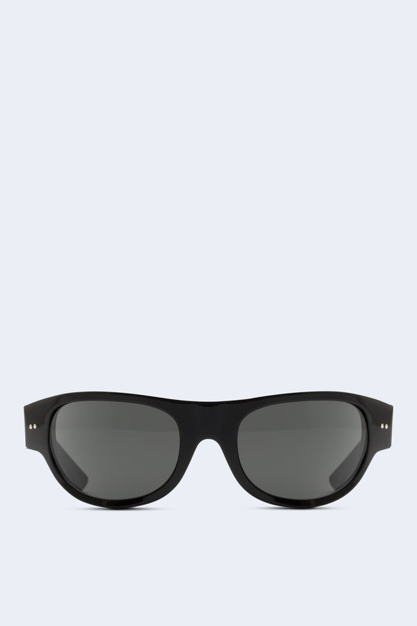 Reed Black Sunglasses