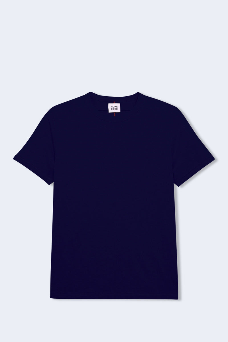 Rodger Bio T-shirt in Navy