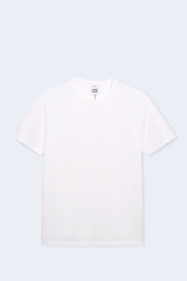 Rodger Bio T-shirt in White