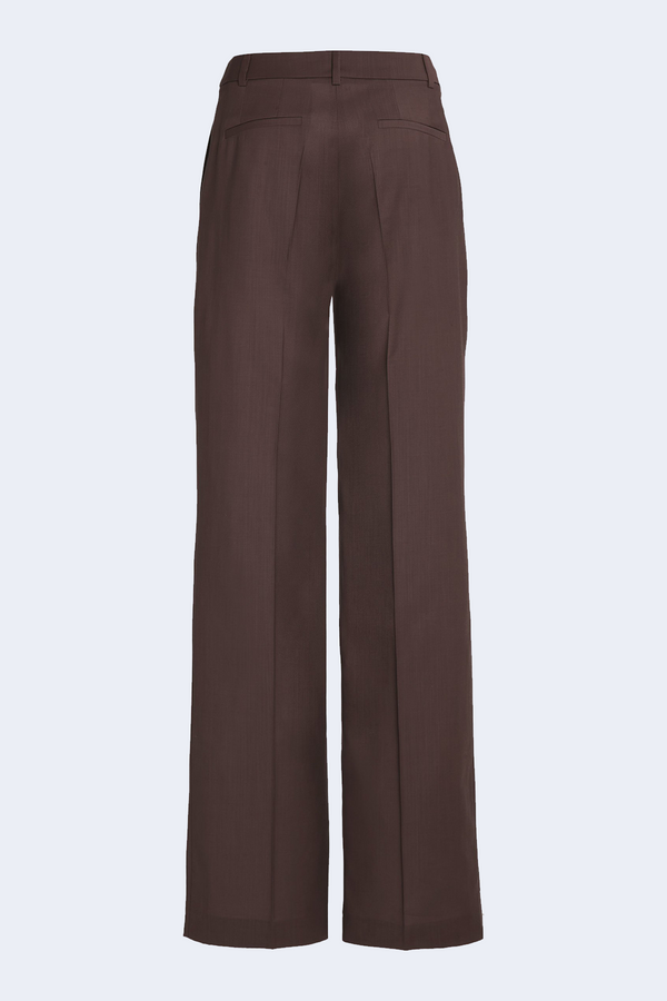 Sbiru Pants in Chocolate