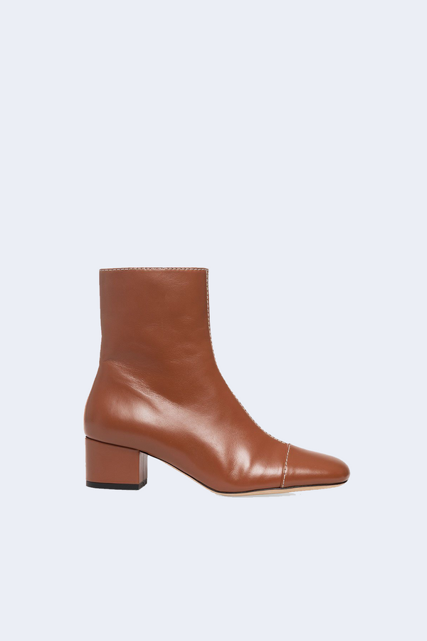 Stella Boot in Tan