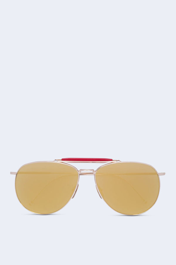 June Aviator Sunglasses