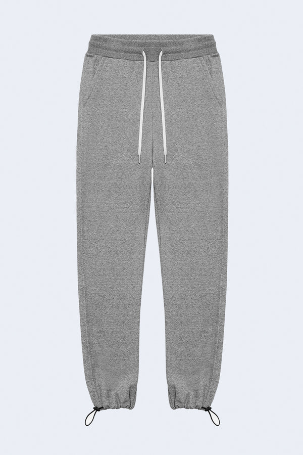 Sochi Sweats in Dark Grey