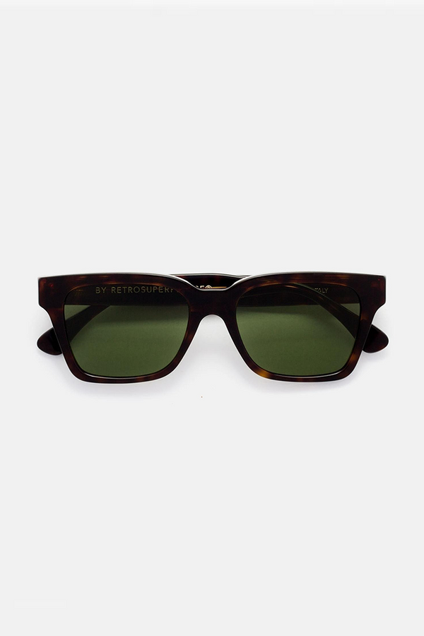 America 3627 Green Sunglasses